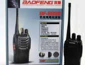 2 hat racia Baofeng BF-888s modeli - nor - original - erashxiqov