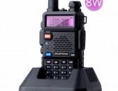 Baofeng UV-5R 8W racianer - nor