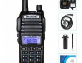 Baofeng UV-82 5W - մինչև 5կմ ռացիա racia радиостанция
