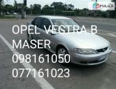 Opel b kuzovi maser