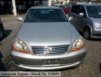 Toyota Mark 2 , 2004թ.