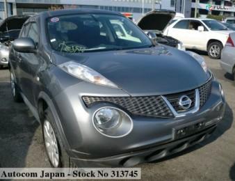 Nissan Juke , 2011թ.