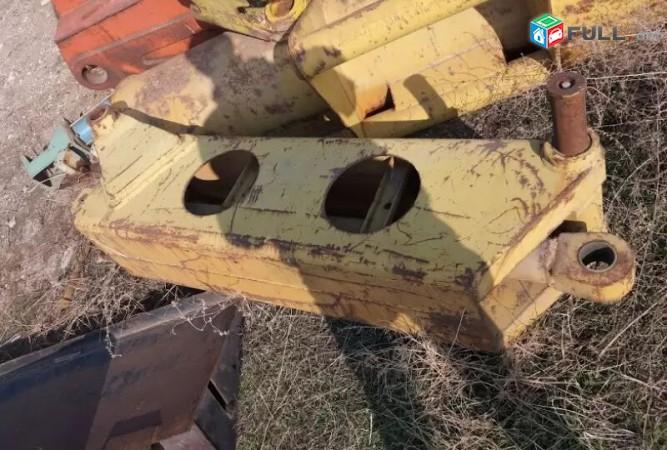 Strela tev kovsh ekskavator JCB traktori Ковш UDS strela shtok chexakan bashmak