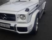 Mercedes-Benz G, 1997 թ.