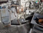 Dvijok generator жес генератор движок 62.5 ква