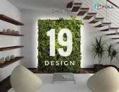 Բրենդավորում եվ լոգոների պատրաստում / branding & logo design 19