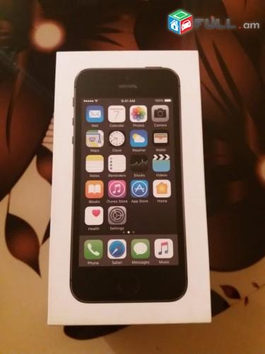 Iphone 5 s 16 GB anteri vichak