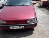 Volkswagen Passat, 1990 թ. Vento