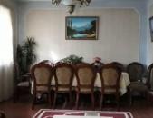 Սեփական տունը ունի 5 սենյակ,տարածքը կազմում է 80,5մ²։