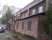 1425հող, 392քմ շինություն, նախկին մանկապարտեզի շենք, սեփ հողով,Տիգրան մեծ պողոտա