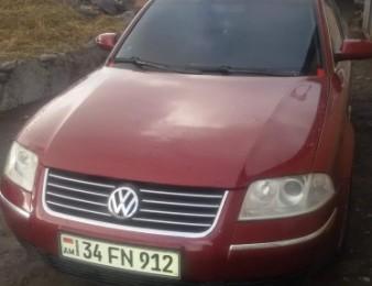Volkswagen Passat , 2005թ/.4*4/