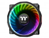 Case cooler RGB luyserov