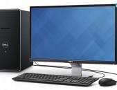 Հզօր արագագործ համակարգիչ 4gb / 250GB / core 2 dou + 19LCD monitor