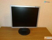 Monitor 17 duym LG LCD HP Samsung Dell