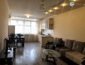 Վարձով 3 սենյականոց բնակարան Մ. Սարյանի փողոցում, 78քմ