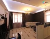 Օրավարձով 3 սենյականոց բնակարան Ամիրյան փողոցում, 98մք