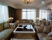 3 սենյականոց շքեղ բնակարան Սայաթ-Նովայի պողոտայում, 120քմ
