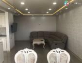 3 սենյականոց շքեղ բնակարան Բարբյուսի փողոցում, 80քմ