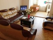 2 (ձևափոխած 3-ի) սենյականոց բնակարան Կորյունի 1-ին նրբանցքում, 72քմ