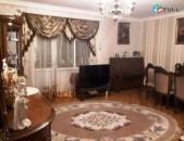 3 սենյականոց բնակարան Հր. Քոչարի փողոցում, 96քմ