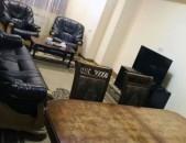 Վարձով 3 սենյականոց բնակարան Կոմիտասի պողոտայում, 60քմ