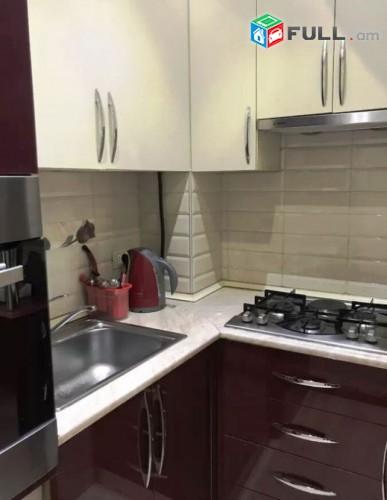 2 սենյականոց բնակարան Նար–Դոսի փողոցում, 62քմ