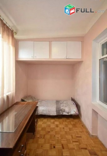 Վարձով 2 (ձևափոխած 3-ի) սենյականոց բնակարան Արշակունյաց պողոտայում, 72քմ