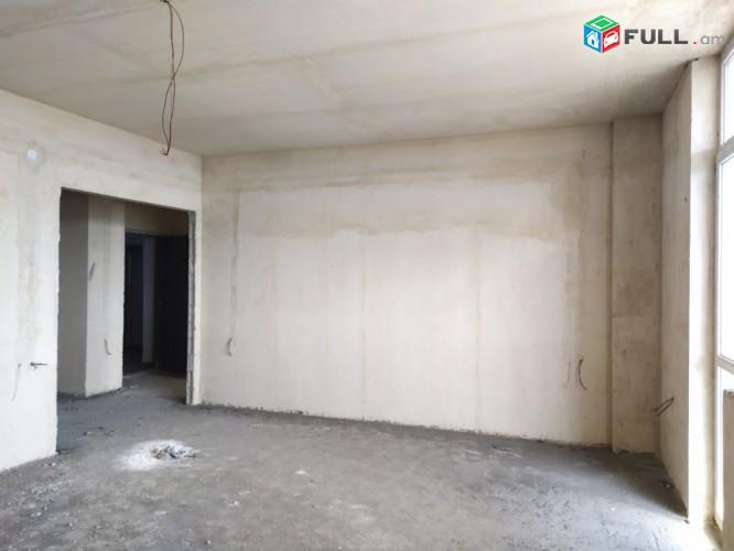 3 սենյականոց բնակարան Ռոստոմի փողոցում, 133.6մք