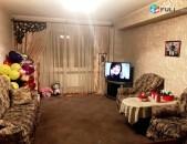 3 (ձևափոխած 4-ի) սենյականոց բնակարան Խորենացի փողոցում, 84քմ