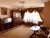 4 սենյականոց բնակարան Կոմիտասի պողոտայում, 88.9մք