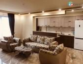 Օրավարձով 3 սենյականոց բնակարան Կոմիտասի պողոտայում, 78քմ