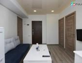 Օրավարձով 3 սենյականոց բնակարան Ամիրյան փողոցում, 65քմ