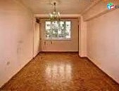 1 (ձևափոխած 2-ի) սենյականոց բնակարան Ամիրյան փողոցում, 40քմ
