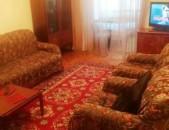 Վարձով 1 (ձևափոխած 2-ի) սենյականոց բնակարան Կոմիտասի պողոտայում, 46քմ