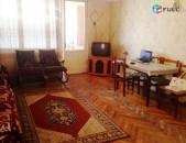1 (ձևափոխած 2-ի) սենյականոց բնակարան Իսրայելյան փողոցում, 63քմ