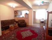 2 (ձևափոխած 3-ի) սենյականոց բնակարան Ա. Ավետիսյանի փողոցում, 74քմ