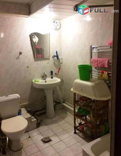 3 սենյականոց բնակարան Օրբելի փողոցում, 82քմ