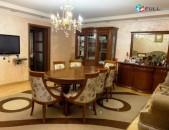 3 սենյականոց բնակարան Տիգրան Մեծի պողոտայում, 123մք