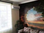 1 (ձևափոխած 2-ի) սենյականոց բնակարան Խանջյան փողոցում, 31մք