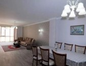 Օրավարձով 3 սենյականոց բնակարան Արամի փողոցում, 122մք