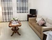 Օրավարձով 3 սենյականոց բնակարան Հյուսիսային պողոտայում, 115քմ