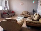1 (ձևափոխած 2-ի) սենյականոց բնակարան Եր. Քոչարի փողոցում, 48.8մք