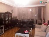 3 սենյականոց բնակարան Աղբյուր Սերոբի փողոցում, 80քմ