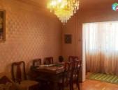 3 սենյականոց բնակարան Ա. Խաչատրյանի փողոցում, 80քմ