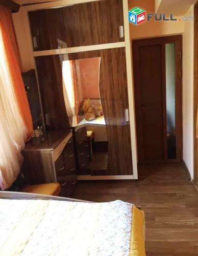 3 (ձևափոխած 4-ի) սենյականոց բնակարան Չարենցի փողոցում, 79.7մք