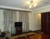1 (ձևափոխած 2-ի) սենյականոց բնակարան Տիգրան Մեծի պողոտայում, 40մք