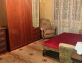 Վարձով 1 սենյականոց բնակարան Ագաթանգեղոսի փողոցում, 42քմ