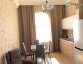 1 (ձևափոխած 2-ի) սենյականոց բնակարան Մոսկովյան փողոցում, 36մք
