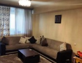 2 (ձևափոխած 3-ի) սենյականոց բնակարան Նար–Դոսի փողոցում, 70.8մք