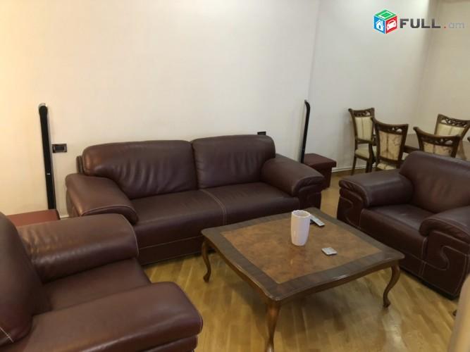 Վարձով 3 սենյականոց բնակարան Իսահակյանի փողոցում, 98քմ